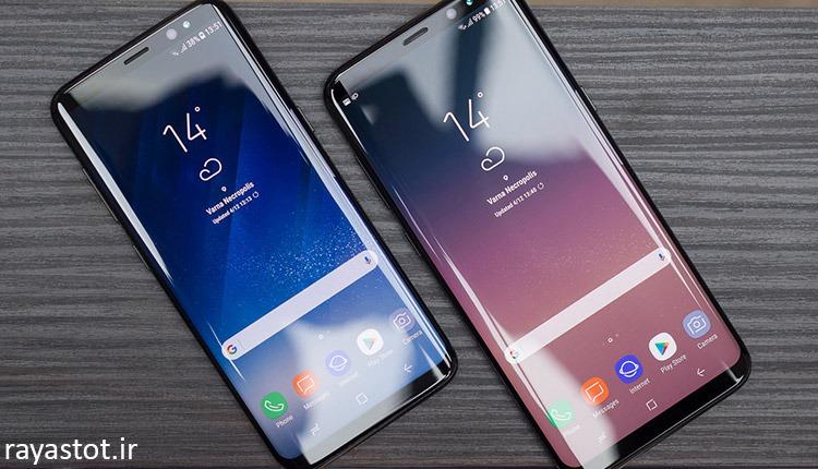 همه چیز در مورد گوشی سامسونگ Galaxy S8 و S8 Plus