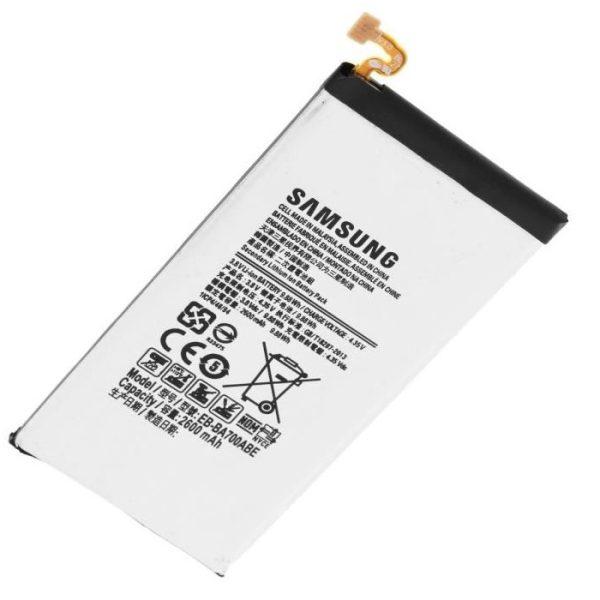 باتری گوشی Samsung Galaxy A7 2015 | قیمت | خرید باطری موبایل سامسونگ گلکسی ای 7 2015