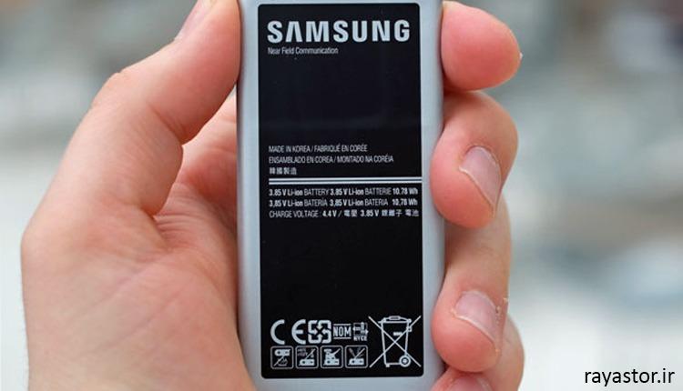 بهترین باتری تقویت شده