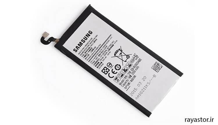 باتری Samsung Galaxy S6