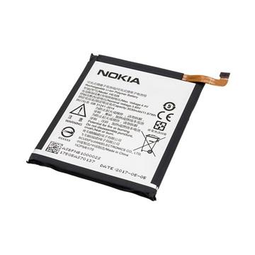 قیمت | خرید باتری ( باطری ) اصلی گوشی نوکیا 8 - Nokia 8 مدل HE328