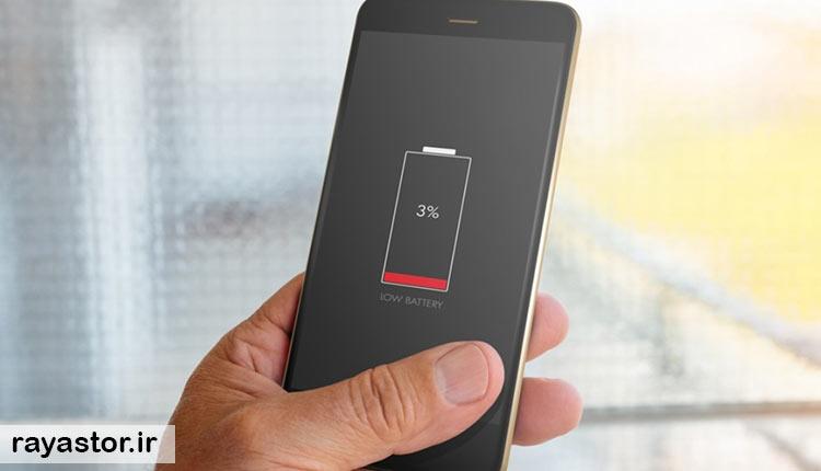 خرید اینترنتی باتری گوشی Huawei در سایت رایااستور