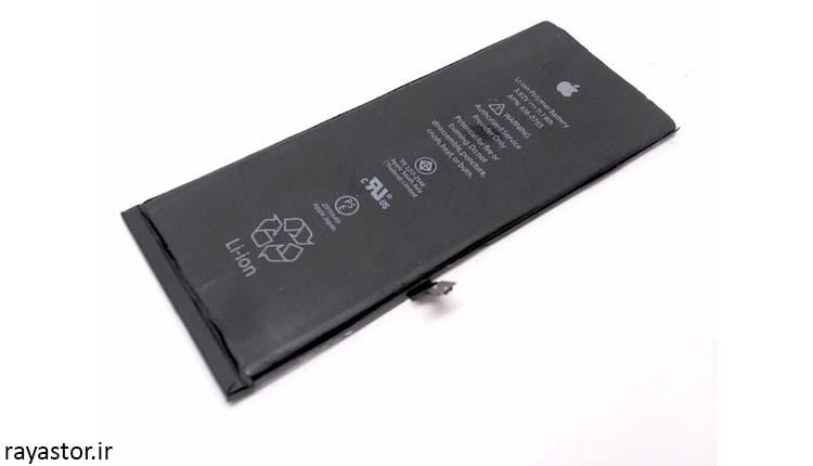 چگونه کیفیت باتری آیفون 6 پلاس را افزایش دهیم؟