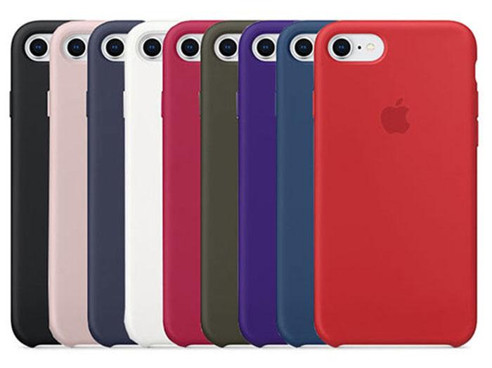 خرید انواع قاب و گارد برای گوشی های آیفون (اپل)