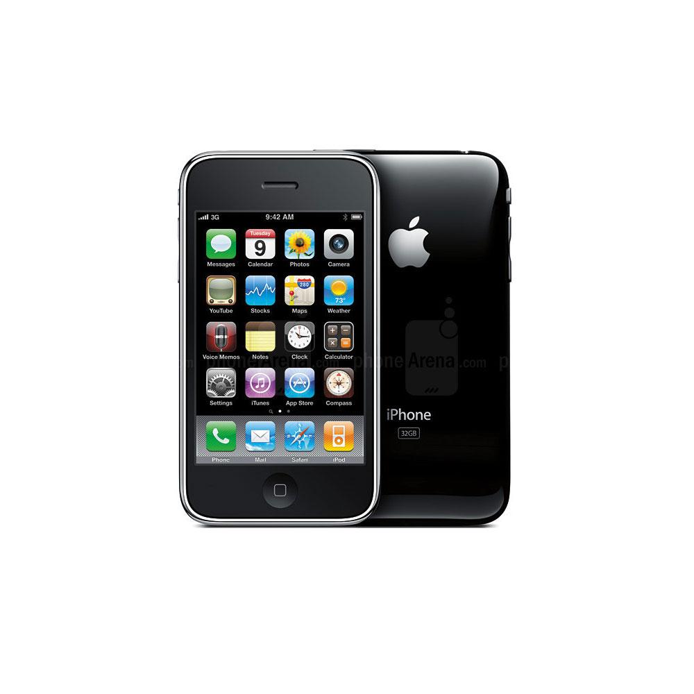 گوشی اپل 3GS