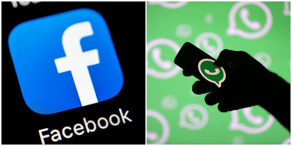 آموزش غیرفعال کردن اشتراک گذاری اطلاعات واتساپ در فیسبوک