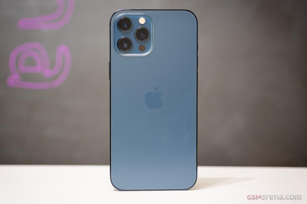 گوشی آیفون 12 پرو مکس : نقد و بررسی و مشخصات Iphone 12 Pro max