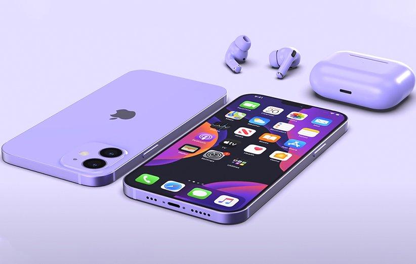 مجموعه ای کامل از لوازم و قطعات جانبی گوشی های آیفون (اپل)
