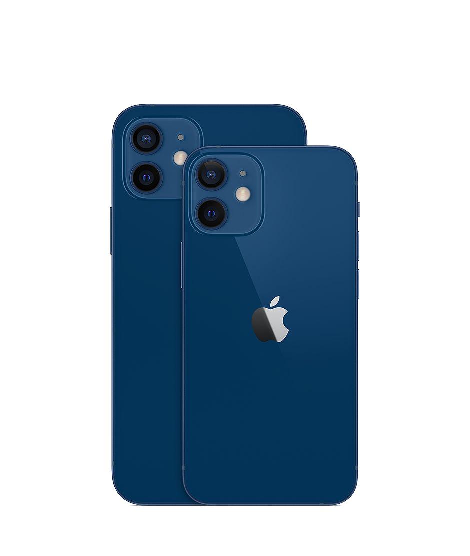 مشخصات گوشی آیفون 12 اپل | Iphone 12 Apple