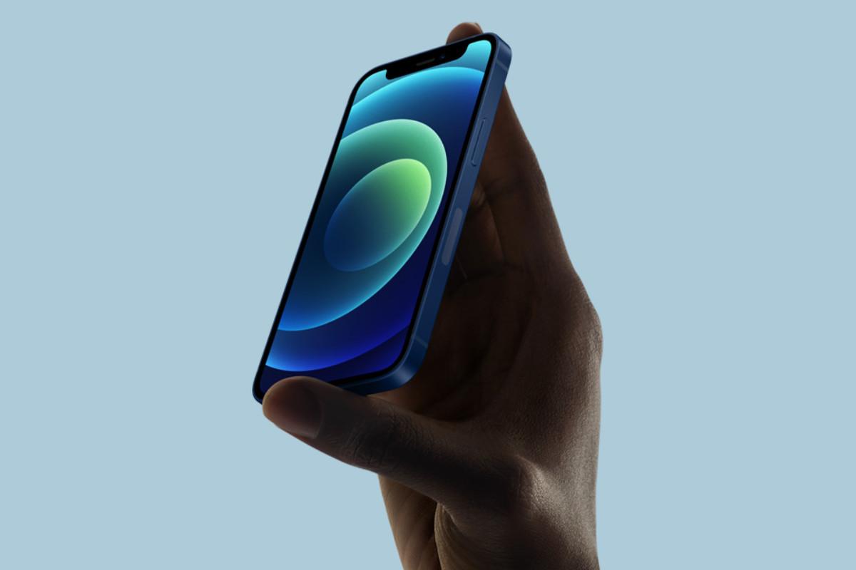 مشخصات گوشی آیفون 12 مینی اپل | Iphone 12 Mini Apple