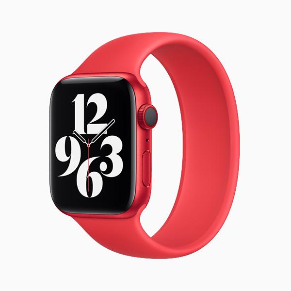 بررسی و قیمت و خرید اپل واچ سری 6