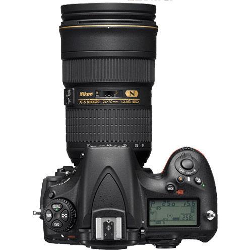 راهنمای خرید دوربین عکاسی نیکون | Nikon D810
