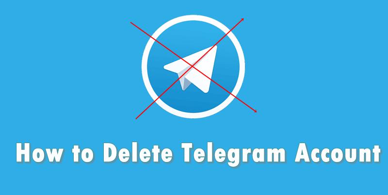 حذف تمام مخاطبین تلگرام