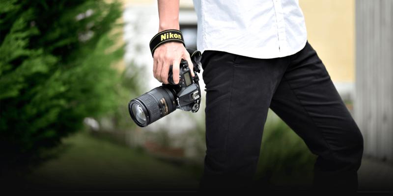 راهنمای خرید دوربین عکاسی نیکون | Nikon
