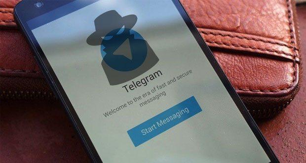 بازیابی و بازگرداندن اکانت تلگرام هک شده