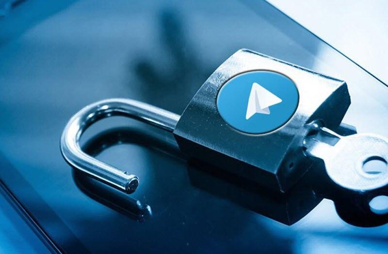 آیا تلگرام امنیت دارد ؟