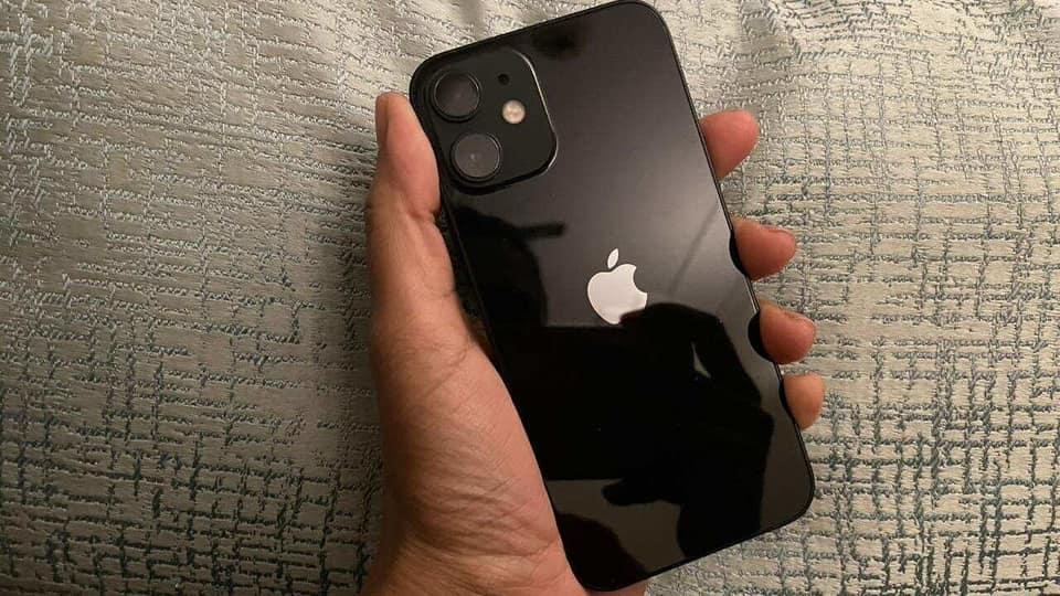 بهترین گوشی های هوشمند 2020 | Apple Iphone 12 Mini