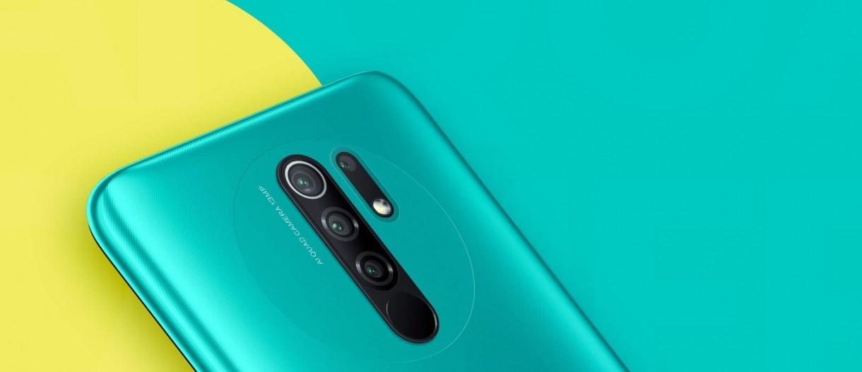 بهترین گوشی های هوشمند 2020 | Xiaomi Redmi 9