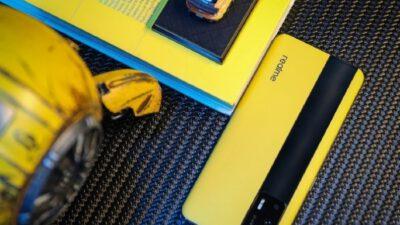 Realme GT 5G به اسنپدراگون 888 و صفحه نمایش 120 هرتز مجهز است