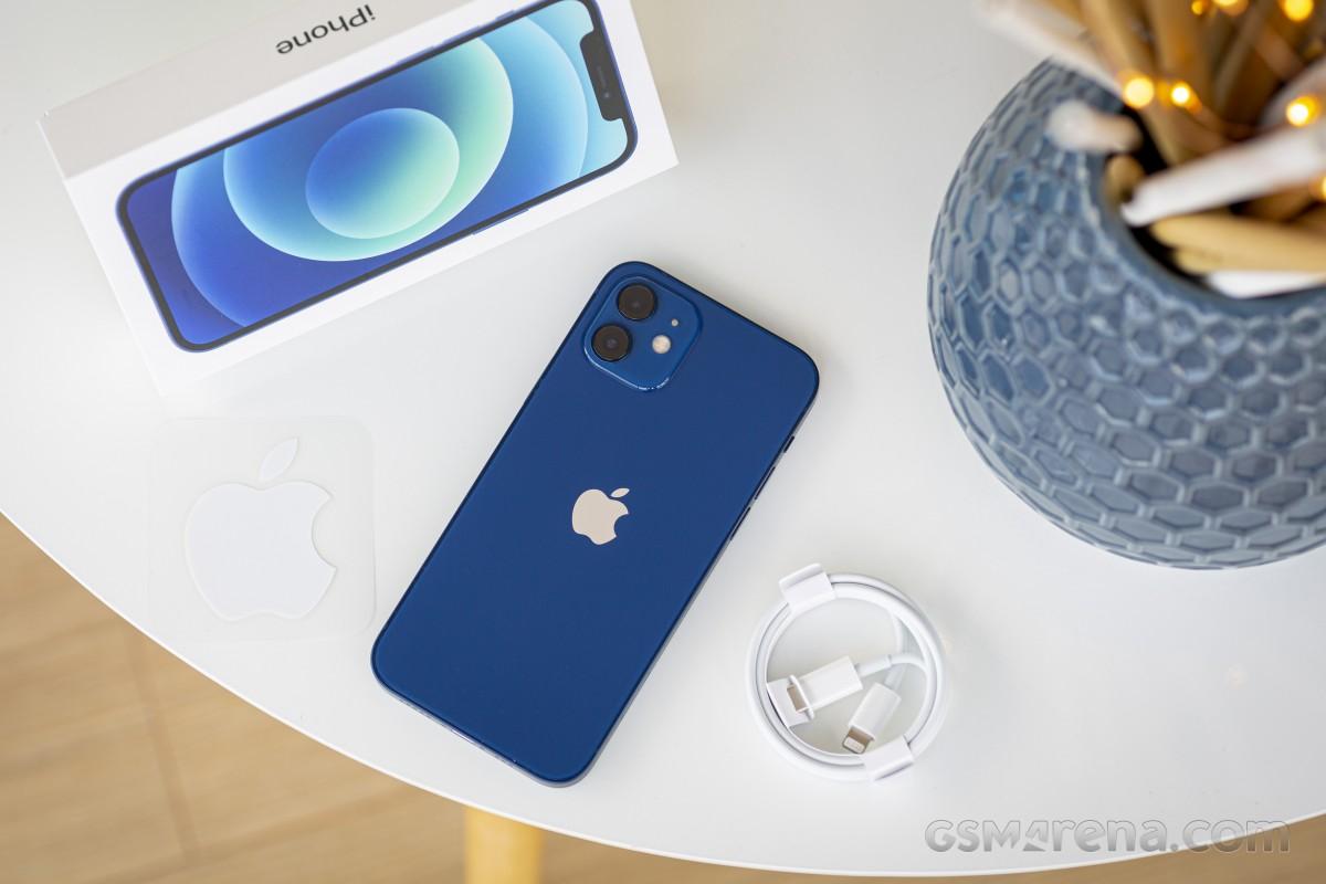 نقد و بررسی گوشی آیفون 12 اپل