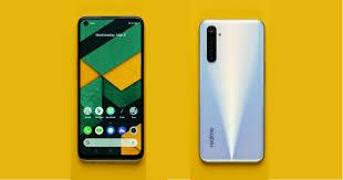 بهترین گوشی های هوشمند 2020 | Realme 6