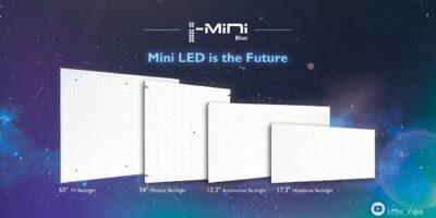 تولید نمایشگر های Mini LED برای iPad اپل در ماه مارس