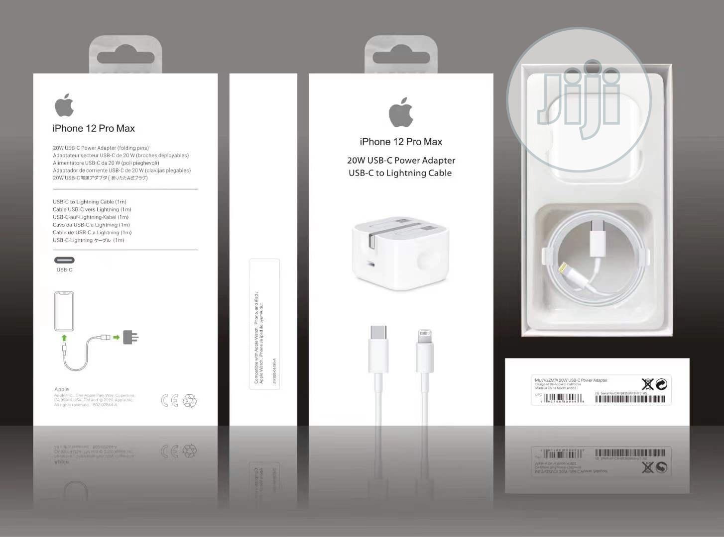 بهترین شارژر برای گوشی آیفون 12