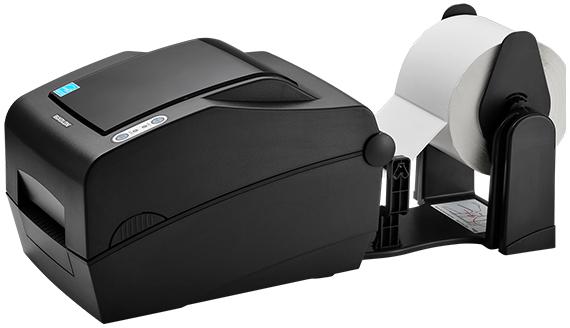 راهنمای خرید پرینتر لیبل زن بیکسولون مدل SLP-TX400-Network