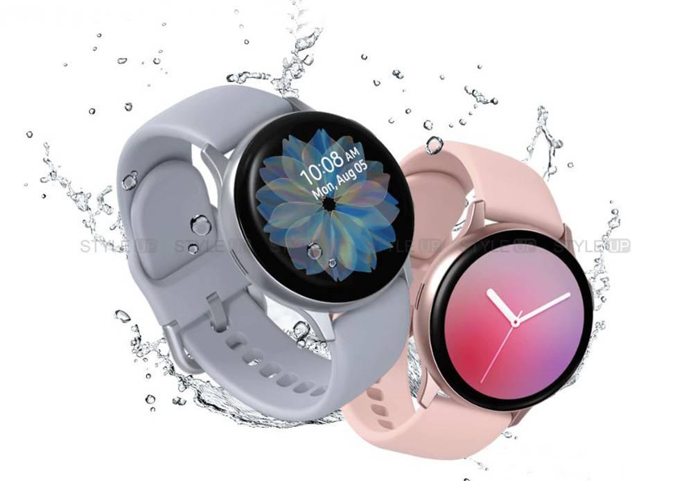 راهنمای خرید ساعت هوشمند سامسونگ مدل Galaxy Watch Active2 40mm