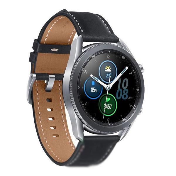 راهنمای خرید ساعت هوشمند سامسونگ مدل Galaxy Watch3 SM-R840 45mm