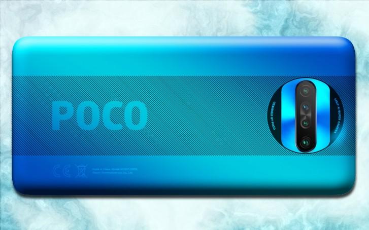 بررسی طراحی گوشی شیائومی Poco X3 Pro :