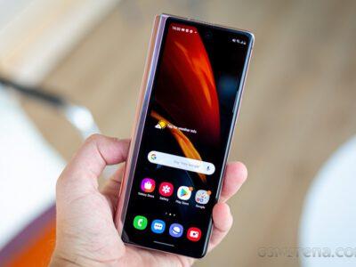 گزارش : تلفن دَبل-تاشو سامسونگ امسال عرضه می شود