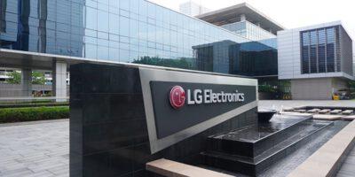 ال جی اولین دادخواست حق ثبت اختراع علیه TCL را برنده شد