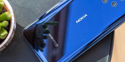 مشخصات نوکیا X10 , G10 و X20 قبل از اعلام رسمی ، نشت کرد