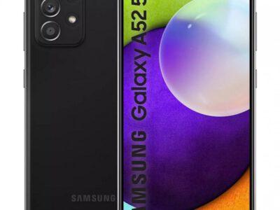 دوربین های سامسونگ گلکسی A52 + جزئیات