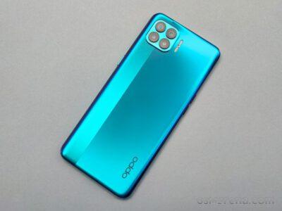 Oppo A74 جانشین A73 به زودی با چندین گواهینامه عرضه خواهد شد
