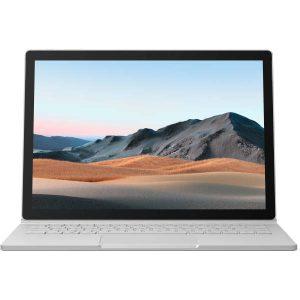 خرید لپ تاپ 13 اینچی مایکروسافت مدل Surface Book 3- E