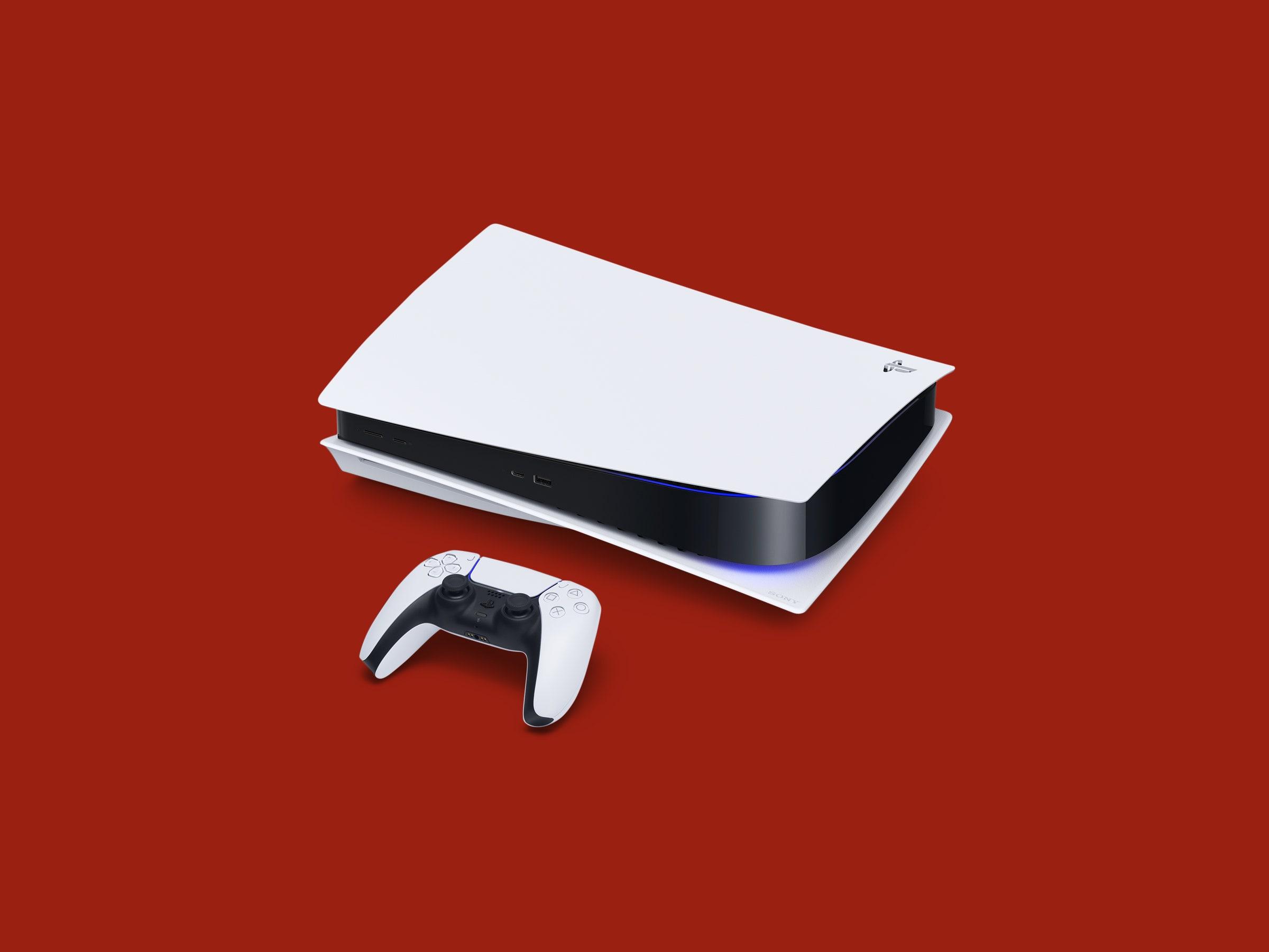 راهنمای خرید کنسول بازی PS5 | کدام را بخریم PS5 یا PS5 Digital Edition