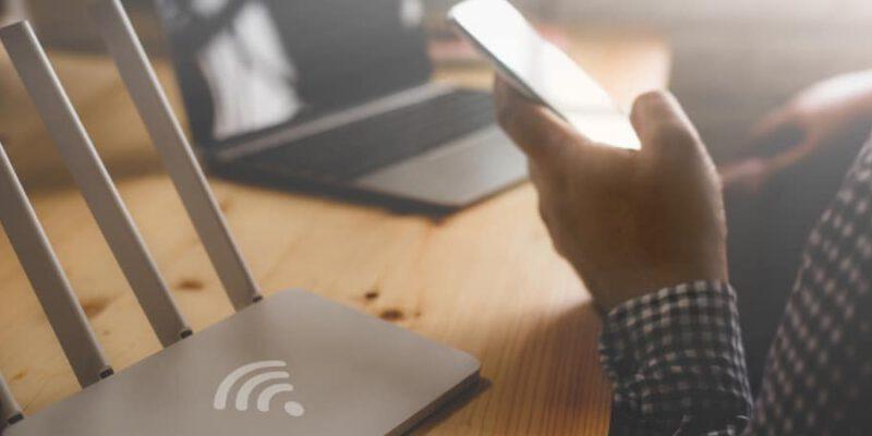 دلایل اصلی وصل نشدن گوشی به مودم وای فای