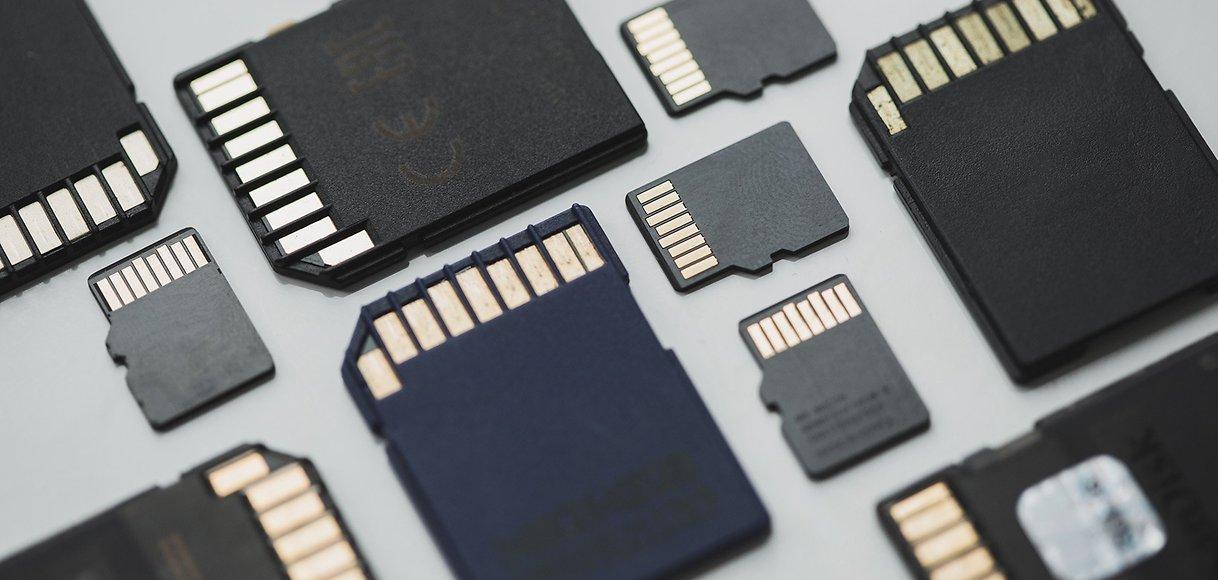 از کارت حافظه خارجی SD بعنوان حافظه داخلی استفاده کنید !
