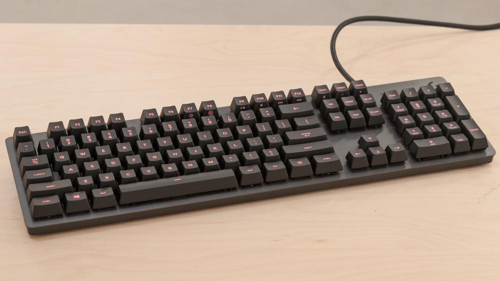 راهنمای خرید کیبورد گیمینگ لاجیتک مدل G413