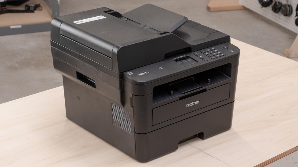 بهترین چاپگر خانگی Brother MFC-L2750DW