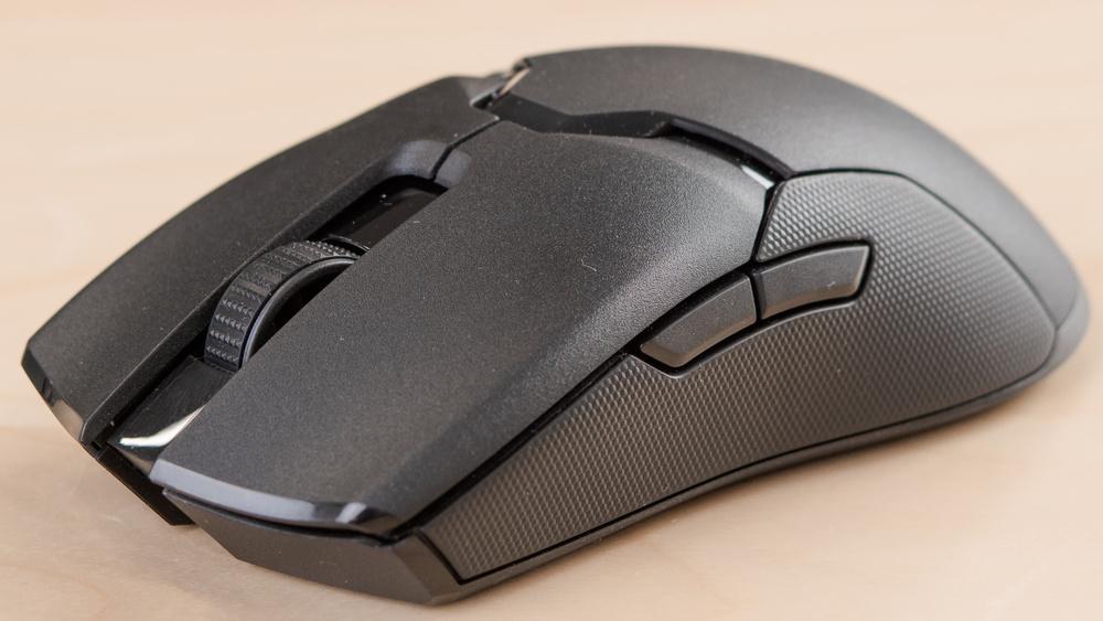 راهنمای خرید ماوس گیمینگ ریزر مدل Viper Ultimate