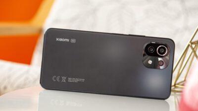 نقد و بررسی تخصصی گوشی شیائومی می 11 لایت 5G