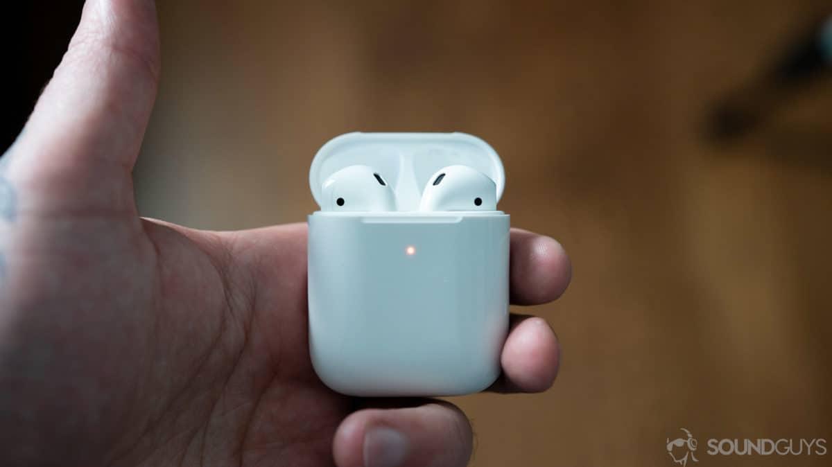 چرا ایرپاد به گوشی اندروید متصل نمی شود ؟