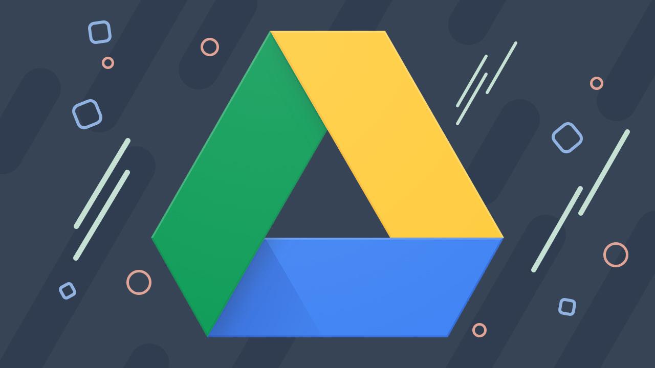 بازیابی پیام از طریق گوگل درایو