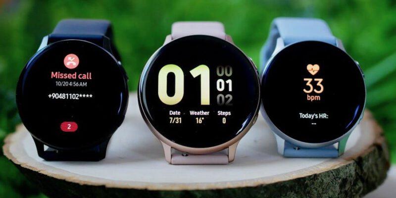 راهنمای خرید بهترین ساعت هوشمند