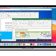 نحوه نصب کردن ویندوز 10 روی سیستم عامل M1 Mac