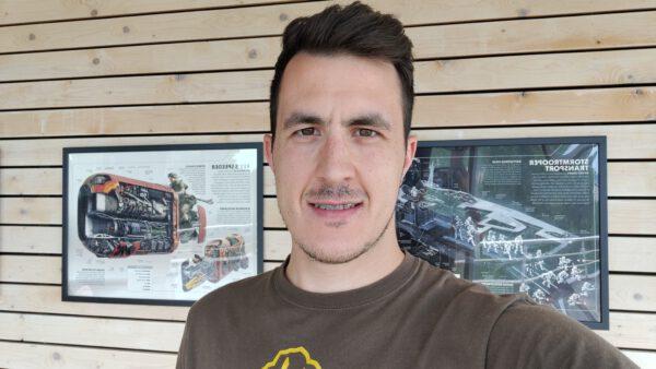 بررسی دوربین OnePlus Nord CE 5G