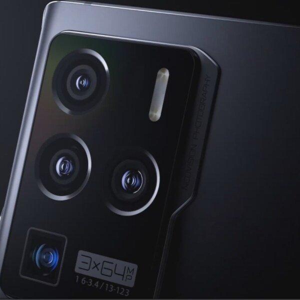 بررسی دوربین گوشی زد تی ای آکسون 30 اولترا 5G